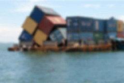ดีเอสไอยันไม่เปิดตู้คอนเทนเนอร์ใต้ทะเลปริศนาขอสอบหาเจ้าของก่อน