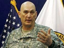 สหรัฐจะถอนทหาร 4,000 นาย ออกจากอิรัก ต.ค.นี้