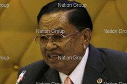 ชัยชี้ปัญหาการเมืองไทยเกิดจากไม่รู้ปชต.จริง
