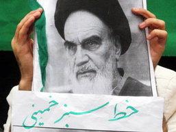 ผู้นำอิหร่านกล่าวหาฝ่ายค้านละเมิดกม.