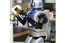 เกาหลีใต้พัฒนาหุ่นยนต์แม่บ้านเคลื่อนไหวได้เหมือนมนุษย์