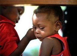 เฮติเตือนปัญหาค้าเด็กจะรุนแรงขึ้น