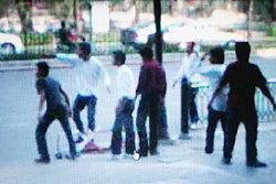 ปรับ100!! 20เด็กเทคนิคยกตีกัน ปาบึ้มใส่รถเมล์
