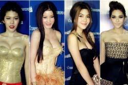 เฉาะ! ชุดดารา Star Choice Awards 2010