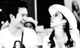 อั้ม พัชราภา - แอมป์ พิธาน ย้อนเวลา 2 ปีที่เรารักกัน