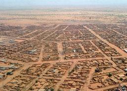 ผู้อพยพแอฟริกาเสียชีวิตกลางทะเลทราย40คน