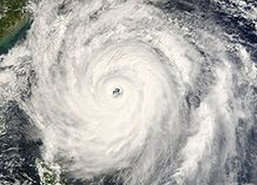 อุตุฯ เตือน พายุไต้ฝุ่นกรอซา ฉ.3