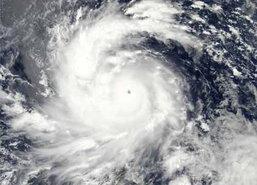 อุตุฯ ประกาศเตือนฉบับที่12เรื่องพายุกรอซา