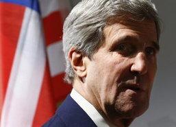 เคอร์รี่เผยใกล้วันถกโครงการนิวเคลียร์อิหร่าน