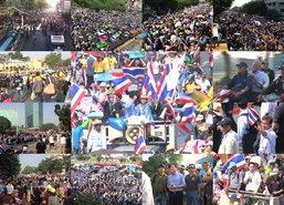 สื่ออินโดมองการเมืองไทยยังไร้ทางออก