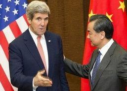 สหรัฐหารือผู้นำจีนประเด็นนิวเคลียร์โสมแดง