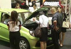 ซื้อรถคันแรก ส่งผลยอดซื้อรถเพิ่ม20%
