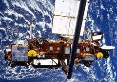 นาซ่ายืนยัน ดาวเทียมตกมหาสมุทรแปซิฟิก