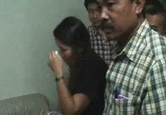 ตำรวจจับเมียจ้างฆ่าสามี แค้นมีเมียน้อย