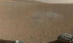 นาซา เผยภาพพาโนรามาสีดาวอังคาร