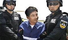 หน่อคำ สารภาพฆ่าลูกเรือจีน โยนผิดทหารไทย