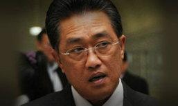 10 อันดับข่าวอื้อฉาวเกี่ยวกับทุจริตในประเทศไทย ประจำปี 2555