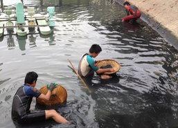นักประดาน้ำงมคลองไทยรัฐพบเทปพันสายไฟ2ชิ้น