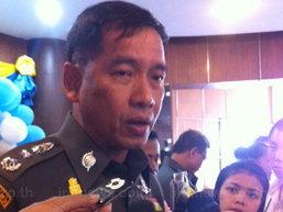 ผบชน.สั่งจับตามือที่3ป่วนกรุงซ้ำเหตุไทยรัฐ