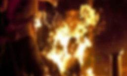 ผัวถูกเมียจ้างหย่า หึงมีคนติดพัน จุดไฟเผาทั้งเป็น
