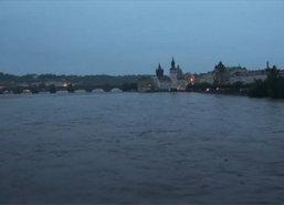 เช็กเตือนภัยน้ำท่วมขั้นสูงยุโรปดับแล้ว9