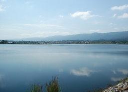 ปริมาณน้ำในอ่างเก็บโคราชเริ่มพ้นวิกฤติ
