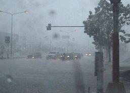 อุตุ เตือนจันทบุรีตราดระนองพังงาภูเก็ตฝนหนัก