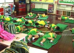 ปิดโรงเรียนอีก 1 แห่ง เด็กป่วยมือ เท้า ปาก