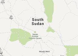 อุบัติเหตุรถบัสชนกันในซูดานดับ37เจ็บ40