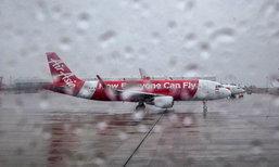 อินโดฯ สั่งระงับแอร์เอเชียบิน สุราบายา-สิงคโปร์ พบละเมิดข้อตกลง