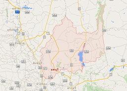 รถชนกัน10คันตาย2เจ็บระนาวที่ลพบุรี-เร่งกู้