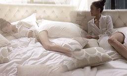 เจนี่ ห้องนอนแสนหรูสมฐานะคุณนายอัศวเหม