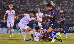 กิเลนบุกถล่มวัวชน4-0นำฝูงต่อ,กว่างควงราชบุรีเก็บชัยในบ้าน