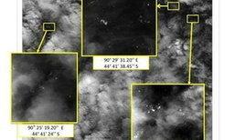 พบวัตถุ 122 ชิ้นในมหาสมุทรอินเดีย อาจโยง MH370