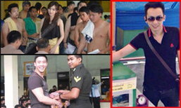 โอ๊ค โพสต์ชื่นชมชายไทยเข้าเกณฑ์ทหาร เหน็บใครบางคนชอบใช้ระบอบอภิสิทธิ์ชน