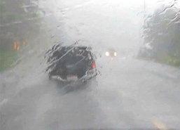 อุตุฯเหนือเตือนพายุฤดูร้อนช่วงนี้ถึงต้นเดือนพ.ค.