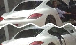 อึ้ง! แม่ชีขับ Porsche แชร์ว่อนเน็ต