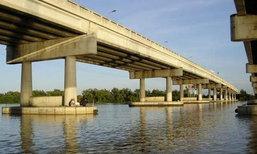คมนาคมทุ่ม 50,530 ล้าน สร้าง 10 สะพานแก้รถติดกทม.