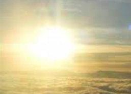 อุตุฯเผยไทยตอนบนร้อน-ฝ้นฟ้าคะนองบางแห่ง