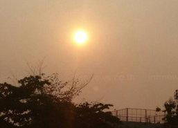 อุตุเตือนพายุฤดูร้อน-ดวงอาทิตย์ตั้งฉากกทม.วันนี้
