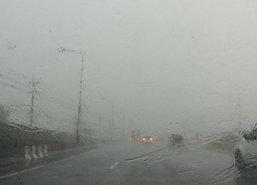 อุตุฯออกประกาศเตือนฉ.12เรื่องฝนตกหนักไทยตอนบน