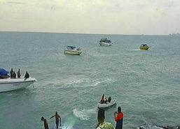 พบศพนทท.ฮ่องกงเรือล่มเกาะสมุยเหลืออีก1