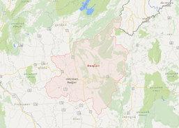 อ.นครไทยเสี่ยงน้ำป่าไหลหลาก-ดินโคลนสไลด์