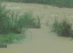 ระนองฝนหนักเฝ้าระวังน้ำหลาก-ดินโคลนสไลด์