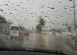 อุตุฯเผยไทยยังคงมีฝนตกหนักบางแห่ง-กทม.ตก60%