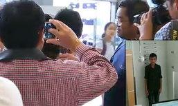 """""""น้องแซม"""" เด็กไทยถูกทิ้งไว้อิยิปต์ 8 ปี ได้บัตรประชาชนใบแรก"""