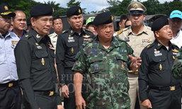 ประวัติพล.ต.นพพร เรือนจันทร์ ผบ.พล.ร.4 ทหารเพื่อประชาชน