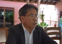 เอกชนทำหนังสือถึงมหาดไทยระงับย้ายผู้ว่าฯตรัง