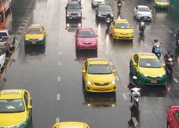 ฝนถล่มกรุงอีกระลอกเขตสายไหมหนักสุด59มม.