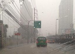 ภาคเหนืออีสานตอนล่างมีฝนหนักกลางตอ.ยังตก-กทม.70%
